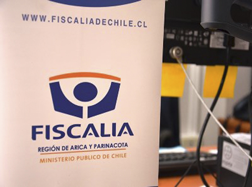 FISCALIA LOGO