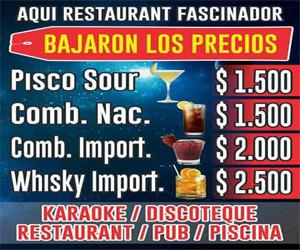 PAVISIC BAJARON LOS PRECIOS