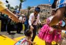 Carnaval andino con la Fuerza del Sol 2019 ya tiene fecha