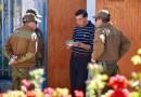 Rondas policiales refuerza labor preventiva en Socoroma y Putre