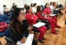 Médicos y matronas de la salud municipal  se capacitan para prevenir cáncer de mama