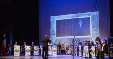 Orfeon Municipal celebro  en grande sus 37 años