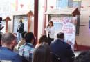 Presentan a la comunidad el estudio y  avances del Centro de las Culturas y las Artes regionales