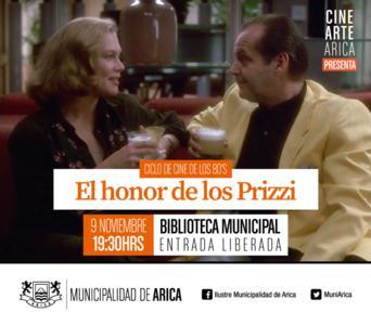 El honor de los Prizzi _342x300