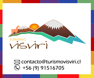 turismo visviri