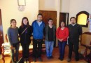 Municipio de Putre recibe nuevo equipo de profesionales de servicio pais
