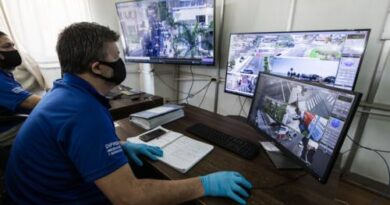 Municipio instalará modernas cámaras de videovigilancia