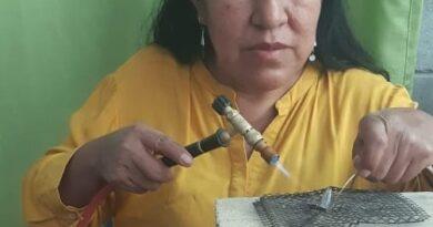 Últimos días para postular al Sello Artesanía Indígena 2020