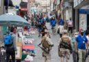 Municipalidad recalca que no habrán nuevos permisos para ambulantes en el centro