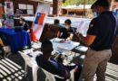 PDI concurre a la localidad de Codpa para participar en plaza ciudadana