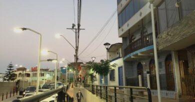 convertiran calles de casco antiguo en circuito peatonal