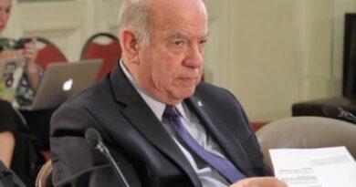 Senador Insulza  Respuestas debieron enfocarse en las políticas del gobierno y no en Venezuela