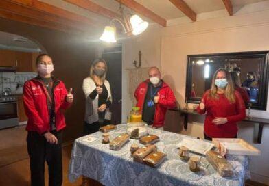 Sercotec y SernamEG lanzan programa Capital Abeja Emprende para mujeres