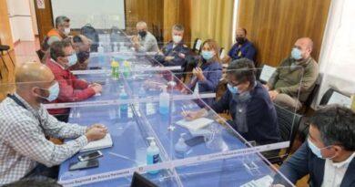 Mesa Regional de la Pesca Artesanal invita a consumir productos del mar