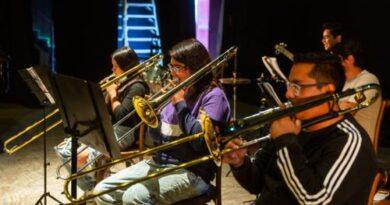 Municipio llama a denunciar venta de instrumentos robados a músicos de jazz
